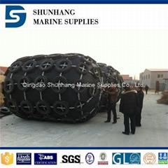 shoreline marine inflatable fender