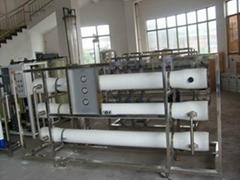深圳工業純水機