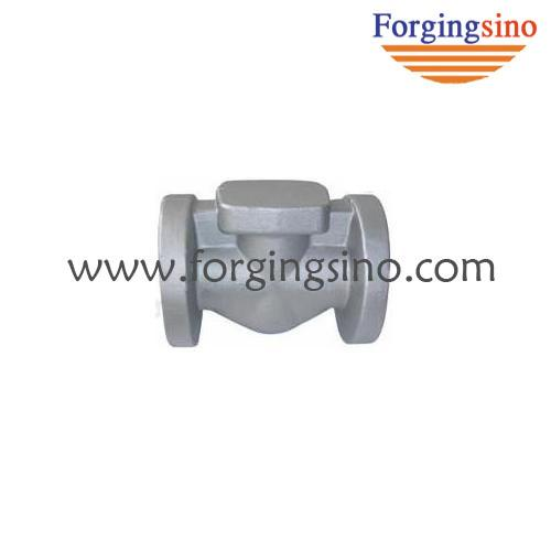 Forged Valve flange & pipe fittings 2