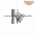 Forged Valve flange & pipe fittings 3