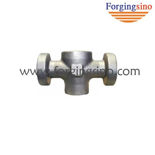 Forged Valve flange & pipe fittings 4