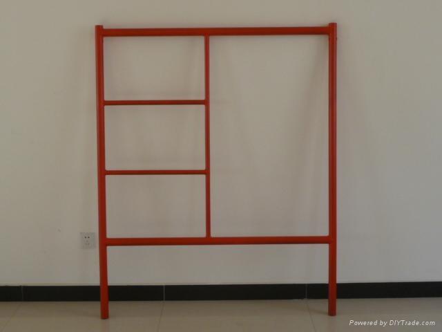 scaffolding H Frame 4