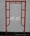 scaffolding Door Frame System