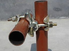 High Quality Ga  anized Rightangle Couplers for Construction