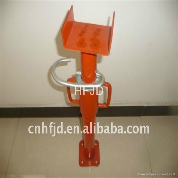 Italian Type Steel Scaffolding Prop for Construction Platform 5