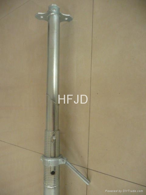 Heavy Type Scaffolding Prop for Construction(FACTORY) 3