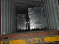 Hollow Screw U-Head Base Jack (Factory)