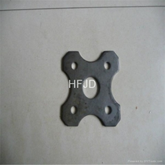 Steel Scaffolding Standard Parts for sale (Factory)