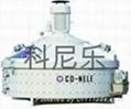 耐火材料强力混合机