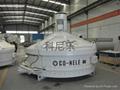 立軸混凝土攪拌機 CMP500