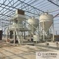 科尼乐立轴搅拌机 CMP4500 耐火材料化工实验室专用 3
