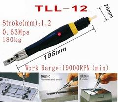 TLL-12超声波气动研磨机