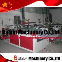 OPP Plastic Bag Making Machinery