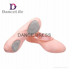 Ballet dance slipper dan