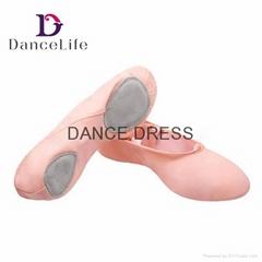 Ballet dance slipper dan