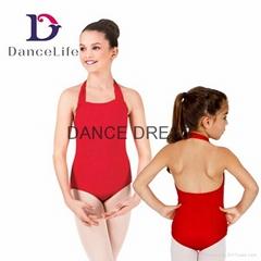 girl ballet leotard(C2022)
