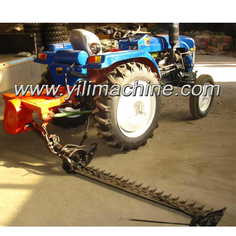 9GB grass mower / alfalfa mower 3