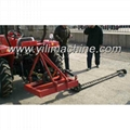 9GB grass mower / alfalfa mower 4