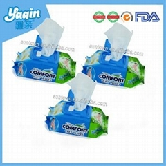OEM WET WIPES FACTORY