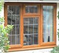 pvc casement window,opening window