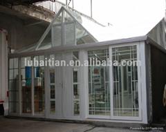 Guangzhou Luhaitian windows and doors co.,ltd.