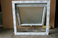 Hot selling pvc awning window price
