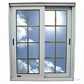 cheap PVC sliding window price