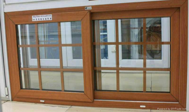 Cheap pvc sliding window price philippines double glazed for Acrylic windows cost