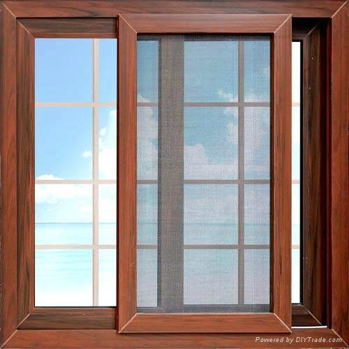 Cheap Pvc Sliding Window Price Philippines Double Glazed