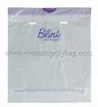 Drawtape plastic bag