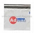 Mailing plastic bag