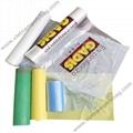 Good price plastic bag on roll