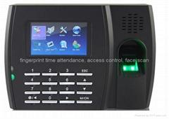 U300-C fingerprint time attendance