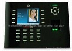 iclock660 fingerprint ti