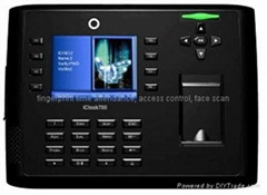 iclock700 fingerprint ti