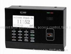 K300 RFID time attendanc