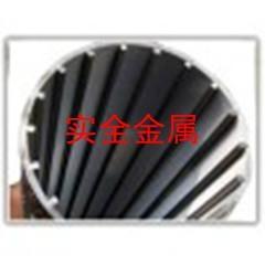金屬楔形網濾芯  2