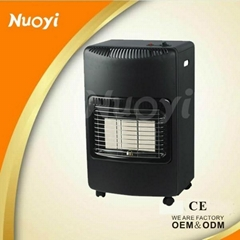 113th Canton Fair Portable Gas Room Heater NY-138A