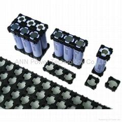 18650 battery holder 3P bracket