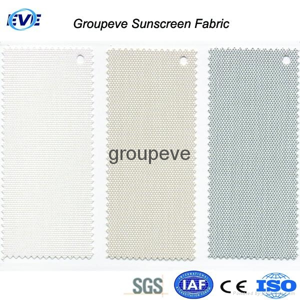 Sunscreen Fabric 1