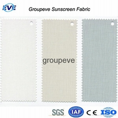 Sunscreen Fabric