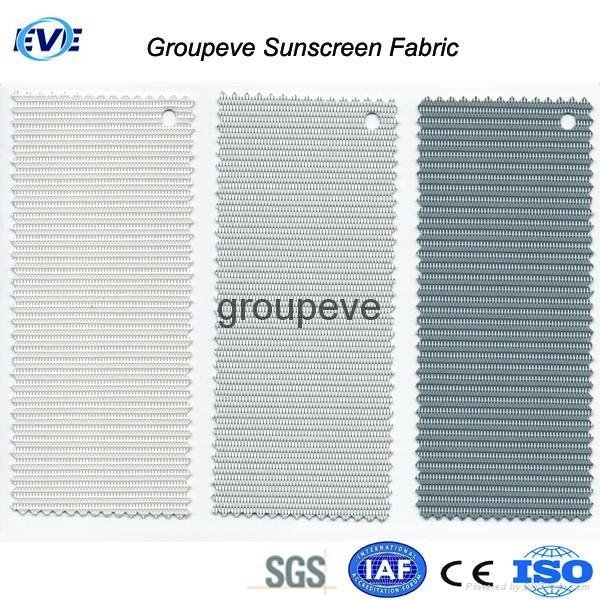 Sunscreen Fabric 4