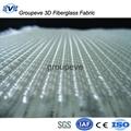 3D Fiberglass Fabric 4