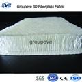 3D Woven fiberglass Cloth 3