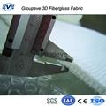 3D Woven fiberglass Cloth 4