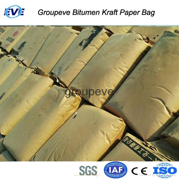 Oxidized Bitumen Kraft Paper Bag 2