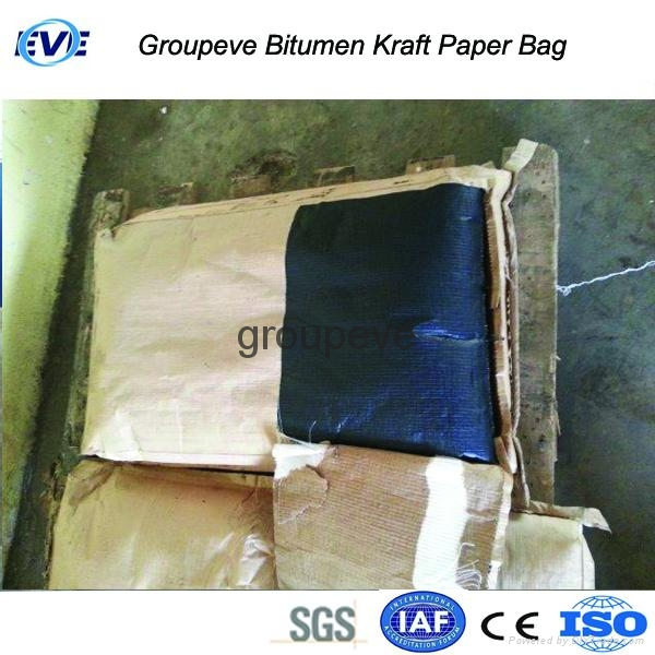 Oxidized Bitumen Kraft Paper Bag 5