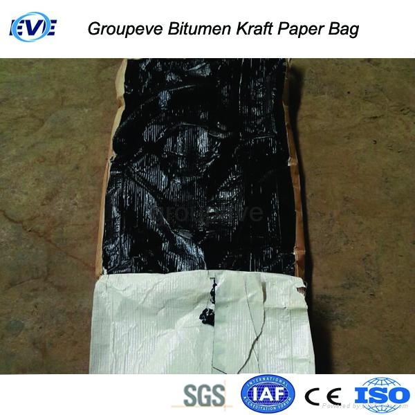 Oxidized Bitumen Kraft Paper Bag 7