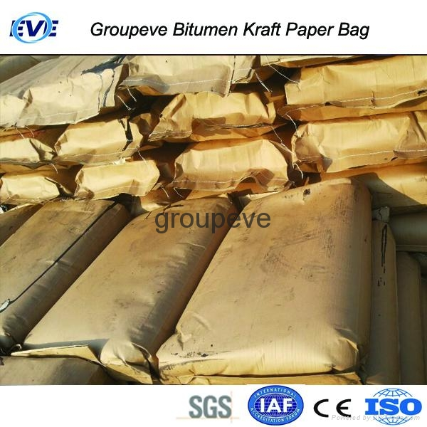 Oxidized Bitumen Kraft Paper Bag 6