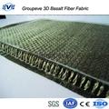3D Basalt Fabric 3